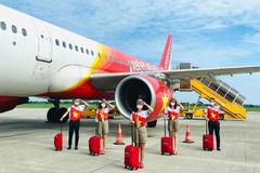 Vietjet khôi phục 48 đường bay nội địa, mở bán vé 0 đồng