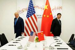 Trung Quốc cam kết mở cửa thêm, Mỹ nói 'vẫn chưa thấy thay đổi'
