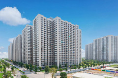 Apartment prices soar, buyers worry