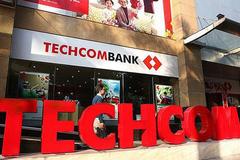 Techcombank đạt lợi nhuận 17,1 nghìn tỷ đồng sau 9 tháng 2021