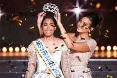 Tuyển thí sinh 'trên 1,65 m, chưa kết hôn, không có con', Hoa hậu Pháp bị kiện