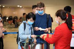 Giấy chứng nhận vắc xin của Việt Nam được một số quốc gia công nhận