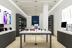 Có hơn 2.700 cửa hàng bán Apple, vì sao Thế Giới Di Động vẫn mở TopZone?