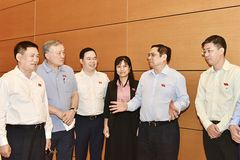Thủ tướng chỉ đạo ngay Chủ tịch An Giang khi ổ dịch mới diễn biến nhanh