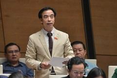 Phân công người điều hành BV Bạch Mai thay Giám đốc Nguyễn Quang Tuấn