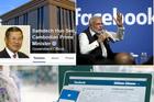 Lãnh đạo thế giới nhận chục triệu like trên Facebook: Tại sao và thế nào