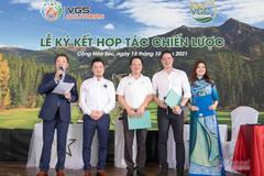 Golf thủ Việt Nam có cơ hội du đấu tại châu Âu
