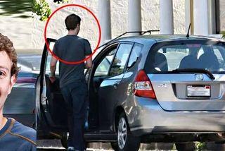 Những chiếc ô tô 'bình dân' của Mark Zuckerberg, Warren Buffet, Jeff Bezos