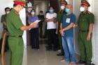 Bắt giam người đàn ông đăng tin bịa đặt, xuyên tạc công tác phòng chống dịch