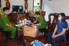 Bắt tạm giam nữ giám đốc công ty xăng dầu lớn nhất Bà Rịa - Vũng Tàu