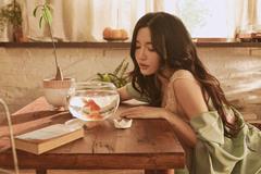 Bích Phương ra mắt MV 'ru ngủ' ngọt lịm