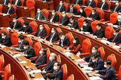 Ba bước giải quyết khiếu nại kỷ luật đảng của Trung ương, Bộ Chính trị, Ban Bí thư