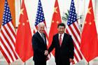 Mỹ mong gì ở thượng đỉnh trực tuyến Joe Biden - Tập Cận Bình?