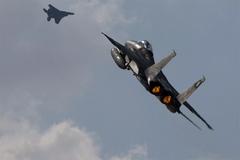 Rộ tin Israel luyện tấn công cơ sở hạt nhân Iran