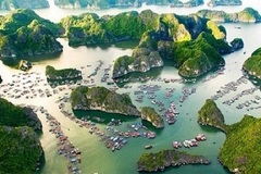 Vietnam to welcome back foreign travelers in November