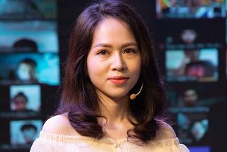 Người chơi mới soán ngôi 'Vua Tiếng Việt' của MC Thư Hiền