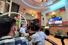 'Ship karaoke' về tận nhà, giải tỏa cơn thèm cho tín đồ 'nghiện' hát