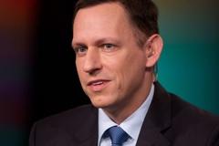 Tỷ phú Peter Thiel: 'Tôi từng gặp cha đẻ Bitcoin'