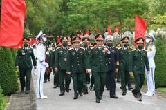 60 năm Ngày mở Đường Hồ Chí Minh trên biển, vinh quang đội tàu không số