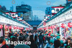 Những điều phải biết để không 'tẽn tò' khi du lịch Nhật Bản