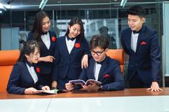 TakeUni tham vọng làm mới diện mạo ngành đồng phục Việt Nam