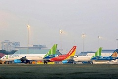 Vietnam plans to resume international air routes in Q4