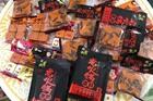 Cốt lẩu Trung Quốc tràn ngập, ngày chớm lạnh người Hà Nội ồ ạt mua