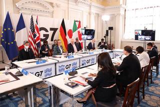 G7 đạt đột phá về thương mại số và dữ liệu