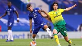 Trực tiếp Chelsea vs Norwich: Trong cái khó ló cái khôn