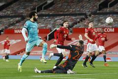 MU đại chiến Liverpool: Khi Salah thách thức Old Trafford