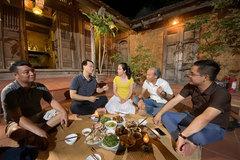 'Cháy' phòng homestay ven Hà Nội sau giãn cách