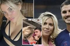 Mauri Icardi cấm vợ 'quậy', mới đồng ý trở lại PSG