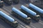 Trung Quốc cam kết không tấn công hạt nhân phủ đầu