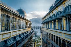 5 khách sạn, resort của Sun Group được vinh danh tại World Luxury Hotel Awards 2021