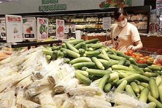 Trả giá cao ăn đồ tốt, Hà Nội cảnh báo loại bỏ nhà buôn hàng 'bẩn'