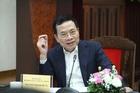 Phát biểu của Bộ trưởng Nguyễn Mạnh Hùng về chuyển đổi số GTVT