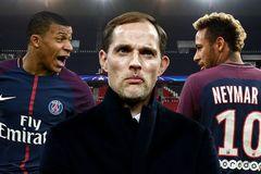 HLV Tuchel khiến PSG nóng mặt với phát ngôn Neymar, Mbappe