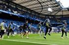 Trực tiếp Chelsea 0-0 Norwich: Havertz lĩnh xướng hàng công