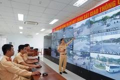 Đà Nẵng sử dụng 'mắt thần' phạt nguội vi phạm giao thông trên QL1A