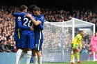 Chelsea 5-0 Norwich: Mason Mount lập cú đúp