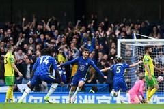 Mason Mount lập hat-trick, Chelsea đại thắng 7-0