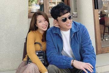 Diễn viên Hồng Đăng hò hẹn cùng vợ ngày cuối tuần