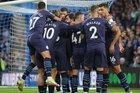 Brighton 0-2 Man City: Foden nhân đôi cách biệt (H1)