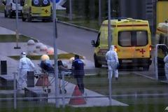 Nga nối dài kỷ lục buồn, Hàn Quốc đạt cột mốc tiêm chủng mới