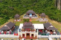 Lễ giỗ Anh hùng dân tộc Nguyễn Trung Trực