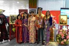Vietnamese culture promoted at festival in Geneva