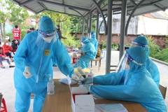 Phú Thọ phát hiện thêm 60 ca dương tính SARS-CoV-2 trong 24 giờ
