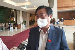 Bộ trưởng Lê Minh Hoan: Người dân bình tĩnh, bộ không vô cảm