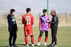 Trực tiếp U23 Việt Nam vs U23 Đài Loan: Đã có danh sách xuất phát