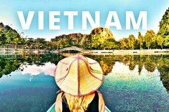 Việt Nam được vinh danh là 'Điểm đến hàng đầu châu Á' năm 2021